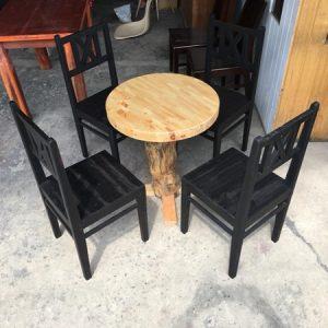 Ghế cafe thanh lý