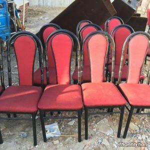 Thanh lý ghế nhà hàng kiểu mới