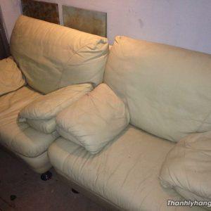 Thanh lý ghế sofa đơn cao cấp
