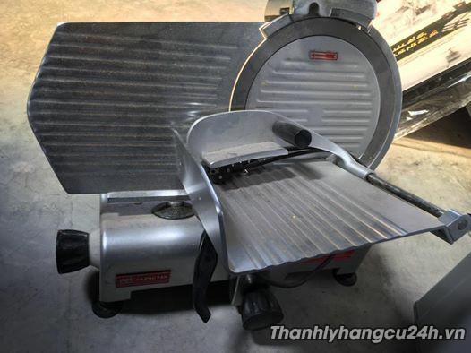 Thanh lý máy cắt thịt 0676